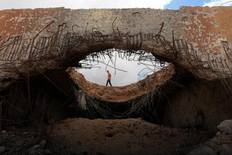 """Photo of """"مؤشر السلام"""" يضع ليبيا في تصنيف """"خطير"""""""