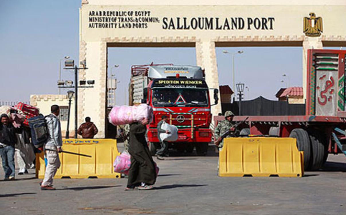 Photo of عودة أكثر من 290 مصريا من ليبيا خلال يوم واحد