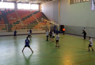 الأهلي طرابلس لكرة اليد