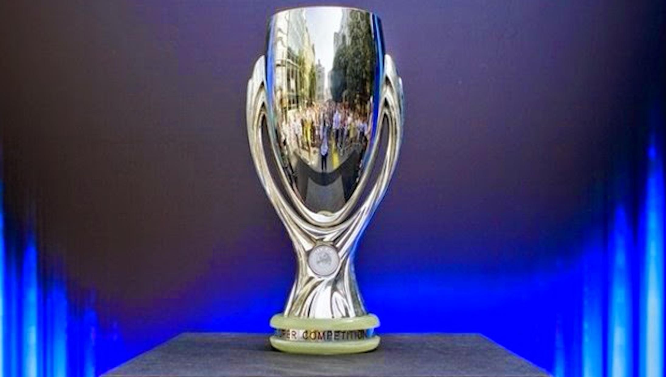 بطولة السوبر الأوروبي