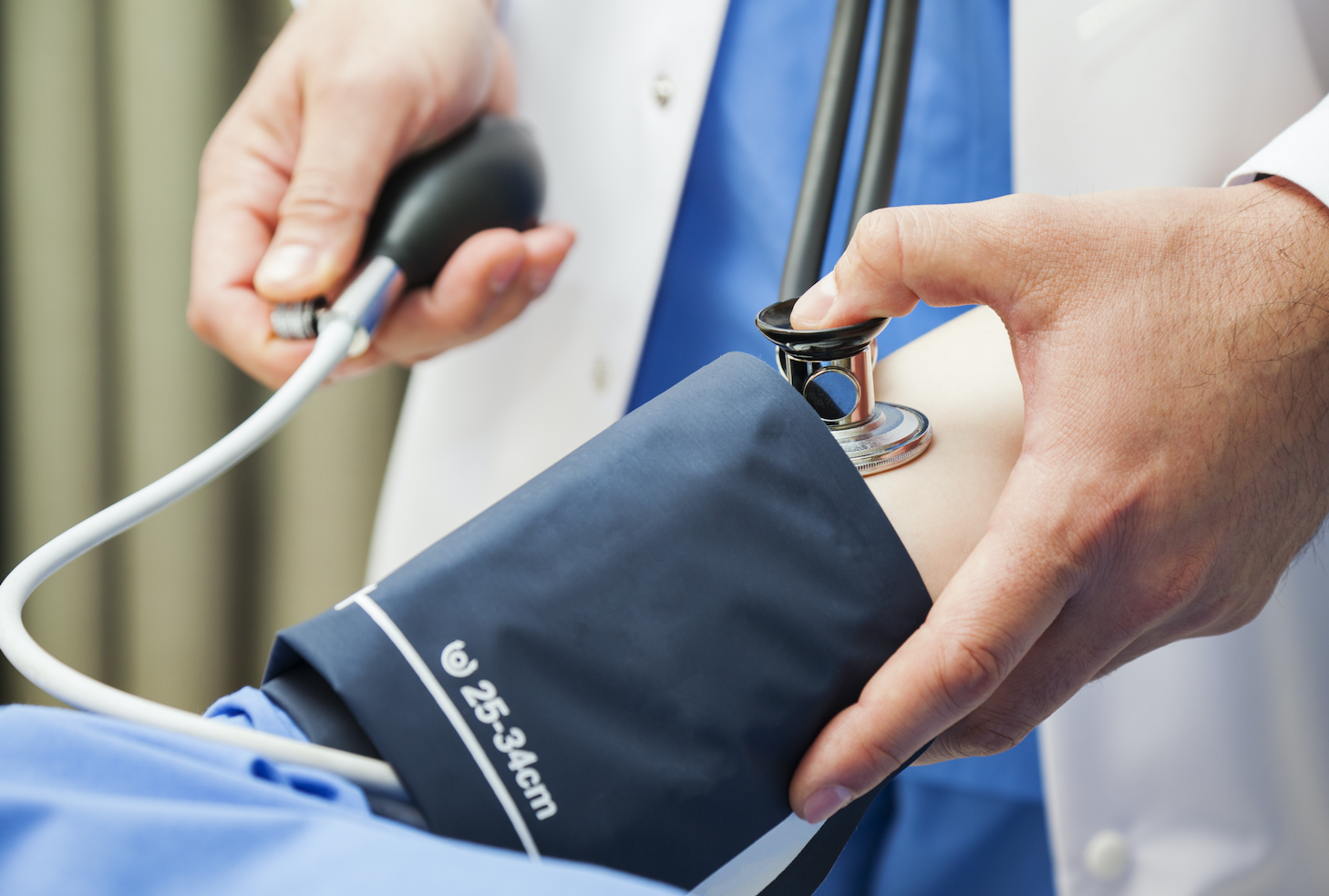Photo of دراسة يابانية تربط بين ضغط الدم والإصابة بالخرف