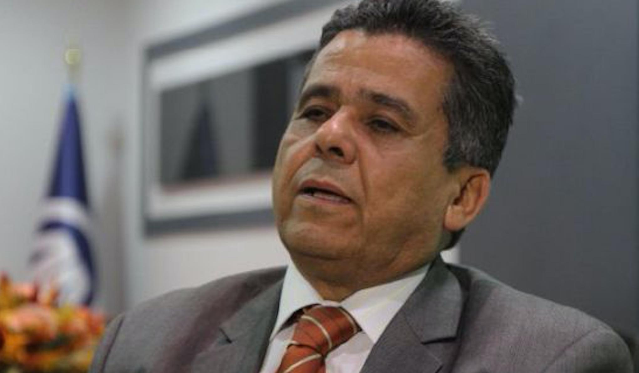 وزير الخارجية محمد الدايري