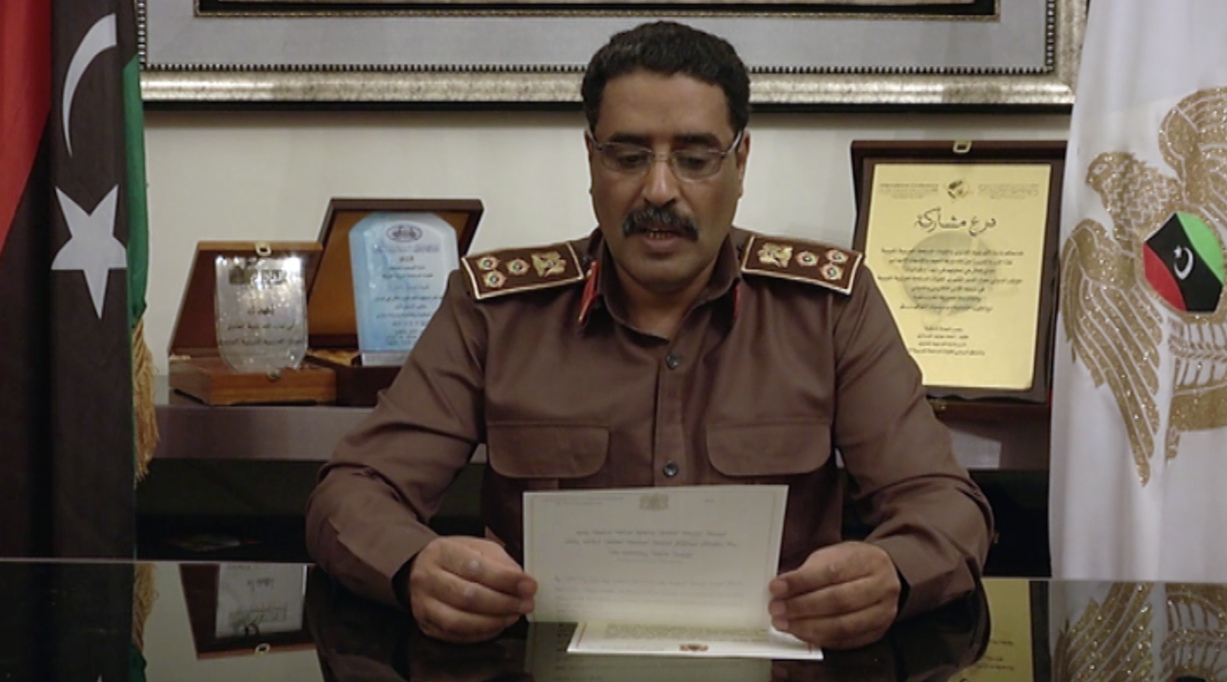 Photo of الورفلي يخضع لتحقيق من القيادة العامة