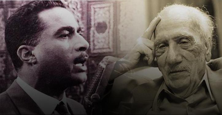 "Photo of وفاة صاحب ""ناصر 56"" الكاتب محفوظ عبد الرحمن"
