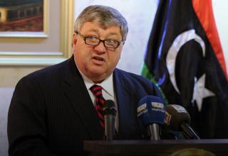 السفير بيتر وليام بودي