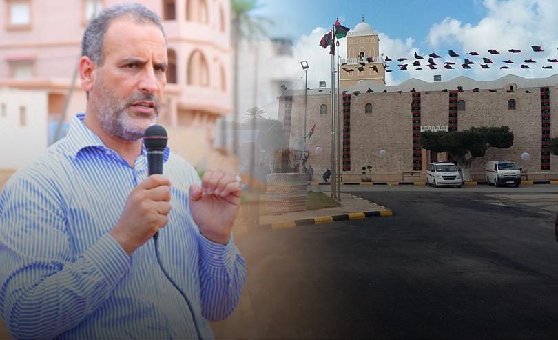 "Photo of عميد بلدية تاجوراء : ""لم يُقتل أحد"""