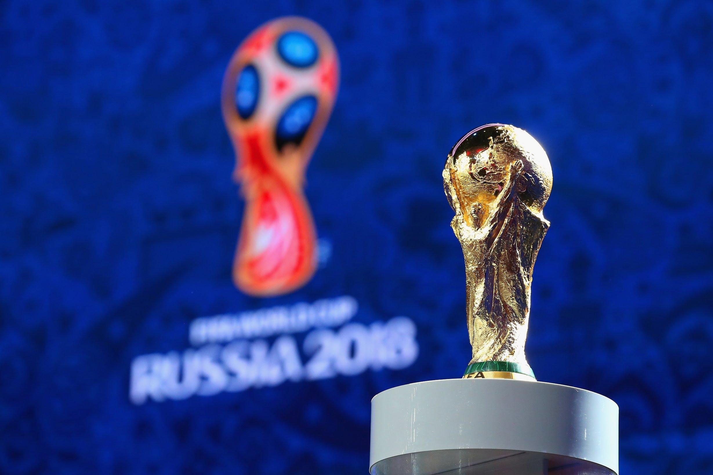 Photo of مباريات مرتقبة وحاسمة في التصفيات لمونديال روسيا