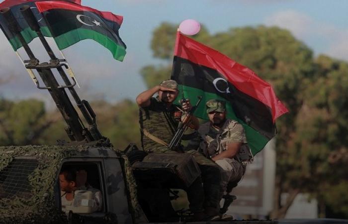 "Photo of ""بلدي الجفرة"" لـ218: مقتل 11 جنديا بالهجوم الإرهابي"