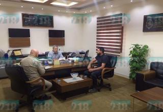 محمود الورفلي يخضع للتحقيق