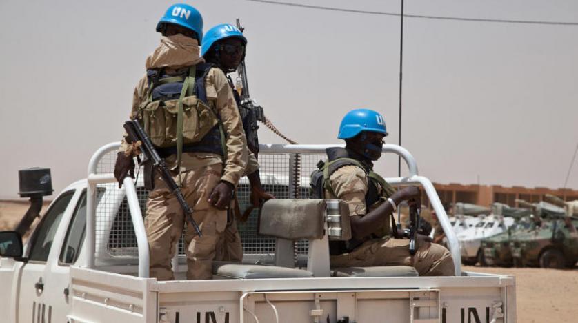 الأمم المتحدة تعثر على مقابر جماعية