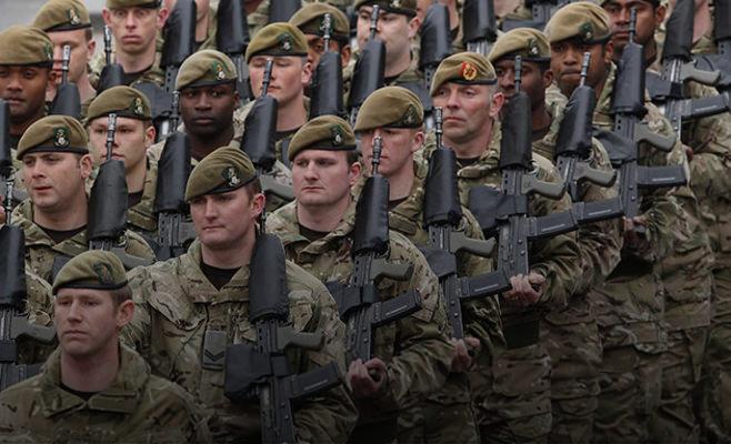 "Photo of قوات خاصة ""أوروبية- أميركية"" تُنفذ مهمة سرية في ليبيا"
