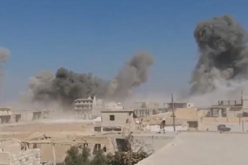 """Photo of تركيا تتهم روسيا وإيران بدعم """"هجوم الجيش السوري"""" في إدلب"""