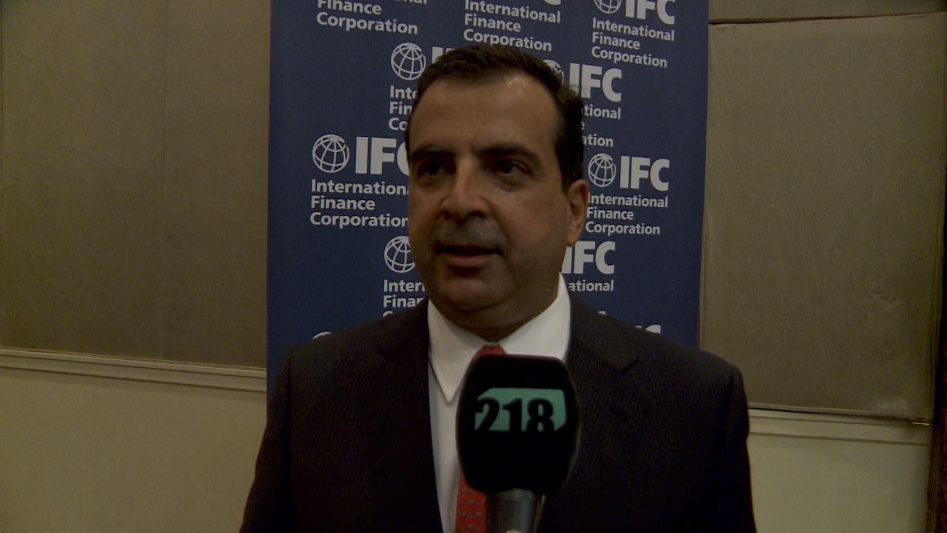 الرئيس التنفيذي والمدير العام للمؤسسة العربية للاستثمارات البترولية أحمد عتيقة
