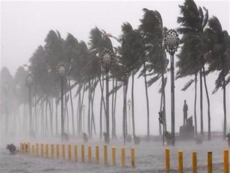 الإعصار تاليم