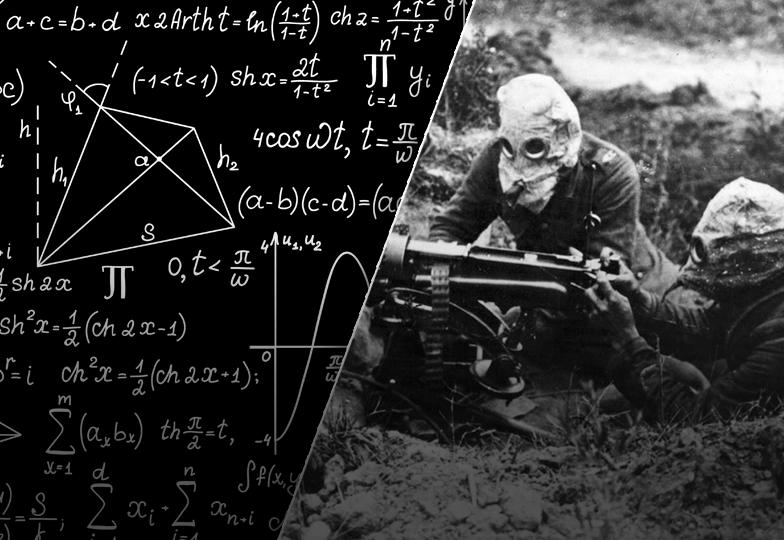 الرياضيات تتنبأ بانقراض جماعي للبشر