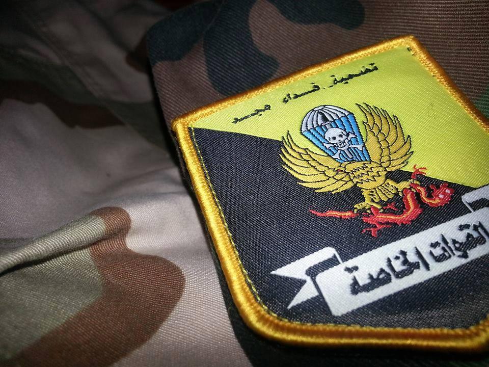 """Photo of """"تحريات- القوات الخاصة"""" تنفي وقوع """"اشتباكات"""" في اخريبيش"""