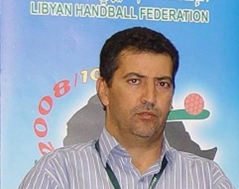 Photo of الفوناس رئيسا للاتحاد الليبي لكرة اليد