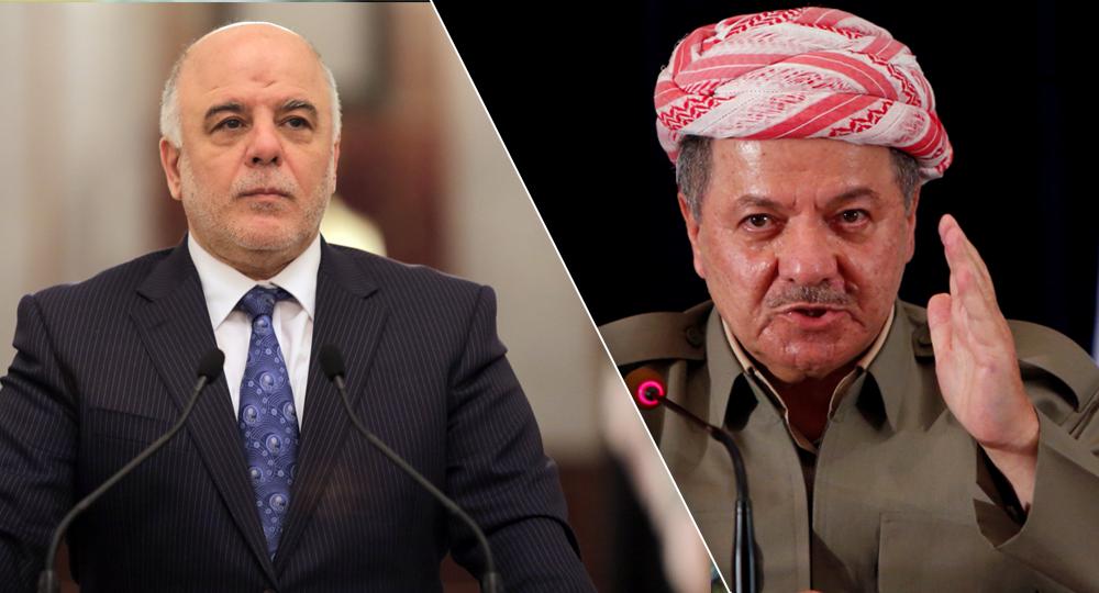 Photo of حكومة كردستان ترفض إنذارا بتسليم مطاريها الدوليين لبغداد