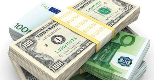 الدولار و اليورو