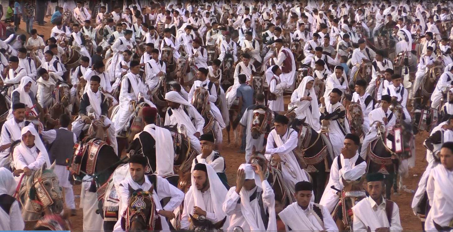 مهرجان غصن الزيتون
