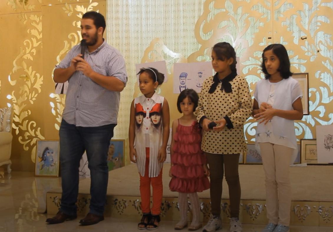 "Photo of حفل تكريم ""فنّاني المستقبل"" في طرابلس"
