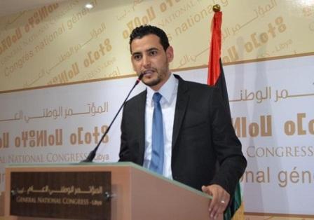 """صورة حميدان : المؤتمر الوطني """"موجود"""" وخطة سلامة """"لن تنجح"""""""