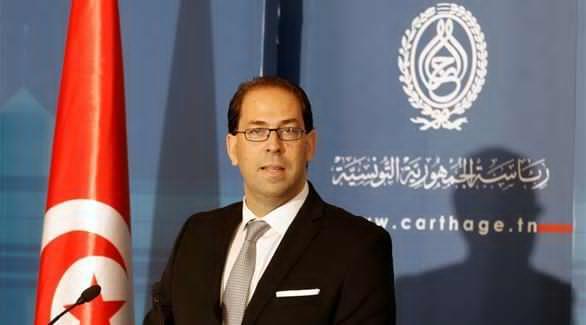 رئيس وزراء تونس
