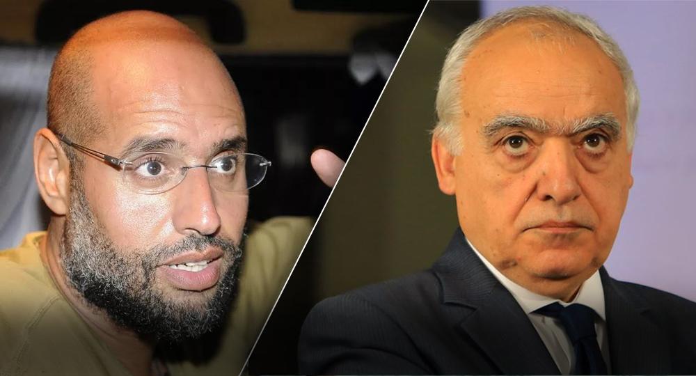 Photo of سلامة يوضح وضع سيف الإسلام والإسلاميين من الاتفاق