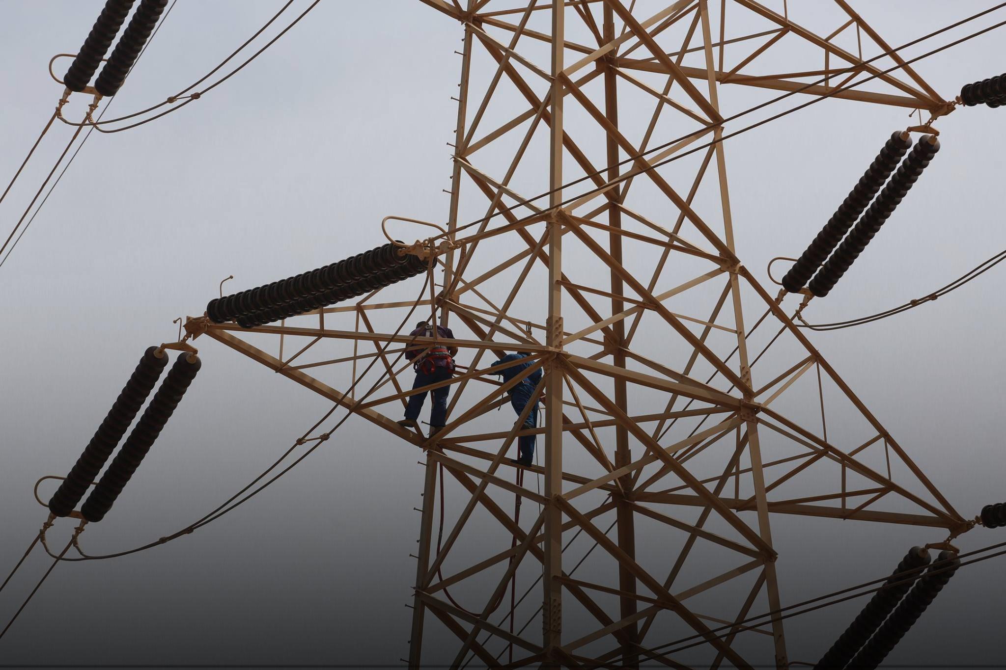 """Photo of """"العامة للكهرباء"""": لا ساعات طرح أحمال اليوم.. ولا شكاوى أمس"""