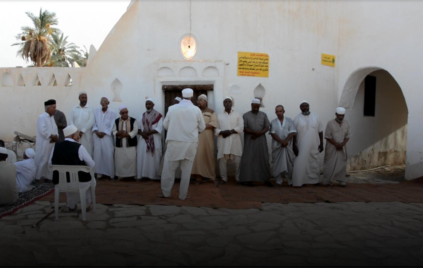 """Photo of غدامس تحتفل.. """"لم ينته العيد"""""""