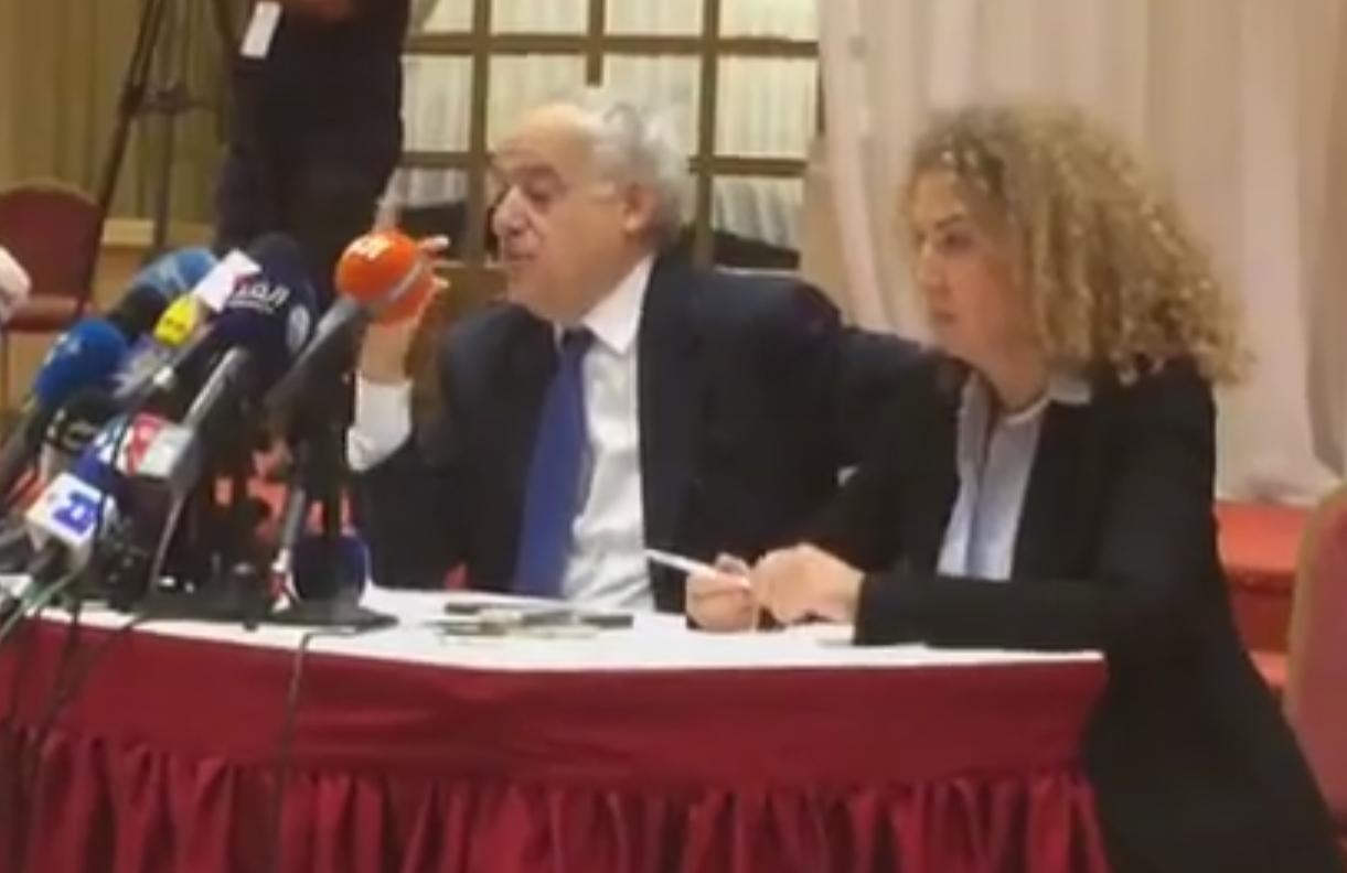 Photo of غسان سلامة: على السلطة التشريعية في ليبيا إحياء نفسها ولعب دورها المحوري