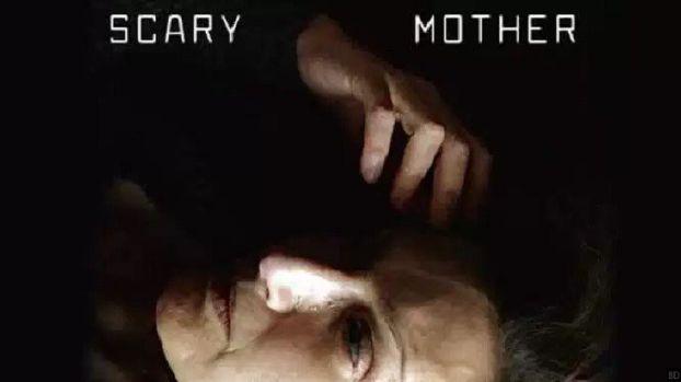 فيلم الأم المخيفة