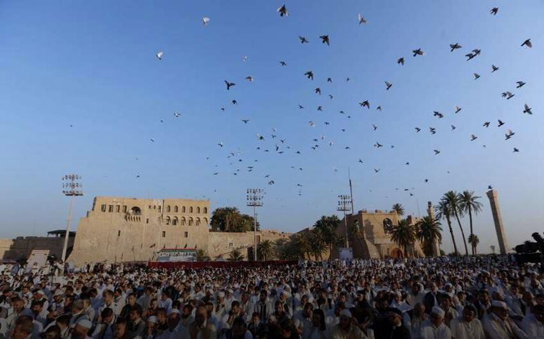 """Photo of ما ترتيب ليبيا من حيث """"الكرم"""" على العالم؟"""