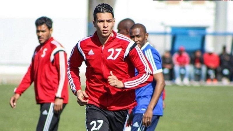 محمد زعبية