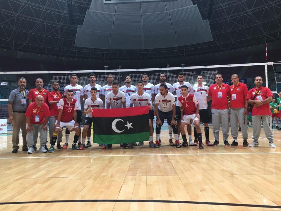Photo of منتخب الطائرة يخسر أمام الجزائر بالتصفيات الأفريقية