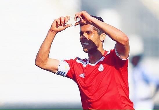 منصور البركي