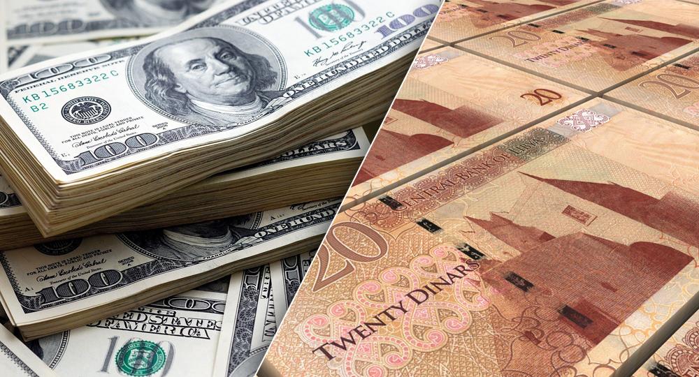 Photo of أموال ليبيا تهرب بالأطنان.. صدّق أو لا تُصدّق