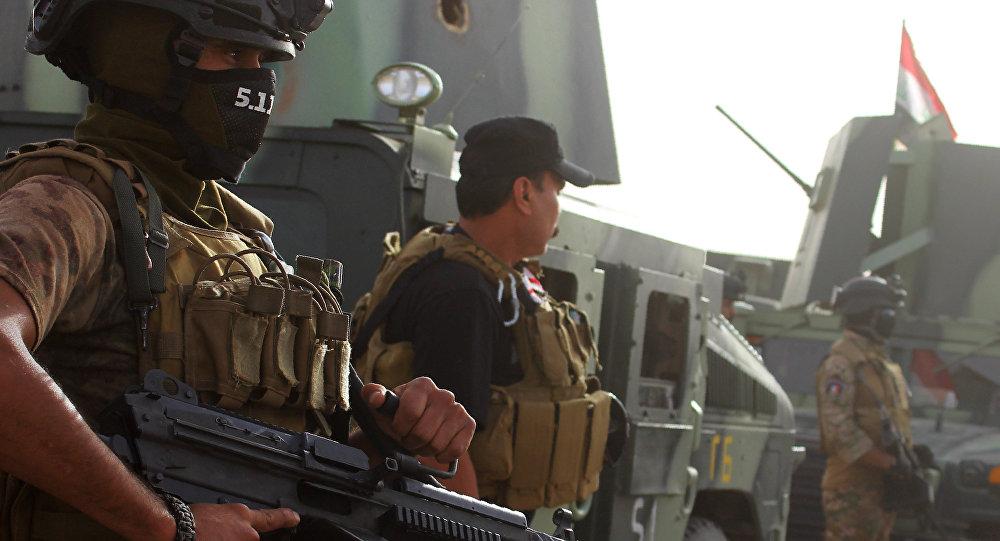 "Photo of قتلى وجرحى من ""الجيش"".. بعد هجوم ""داعش"" على ""الأنبار"""