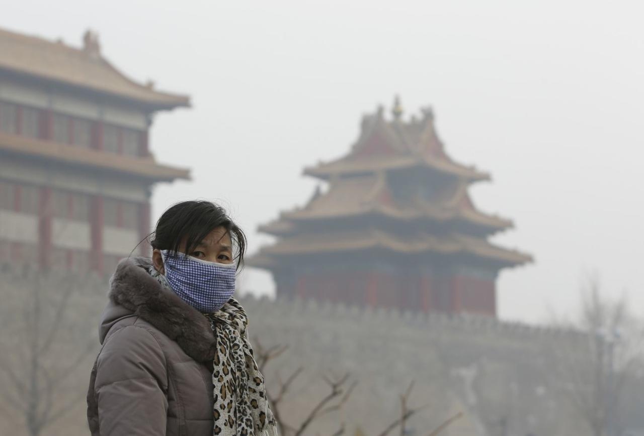 """Photo of """"بكين"""" تقرّر: هواء التدفئة للشتاء المقبل سيكون """"نظيفا"""""""