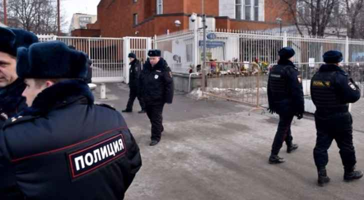 Photo of إخلاء مبان في موسكو بعد تهديدات بوجود قنابل