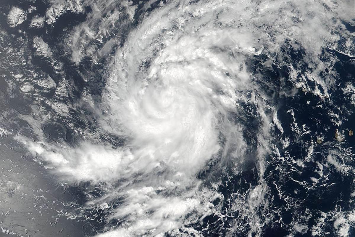 Photo of المركز الأمريكي : إرما ستصبح إعصارا قويا هذا الأسبوع