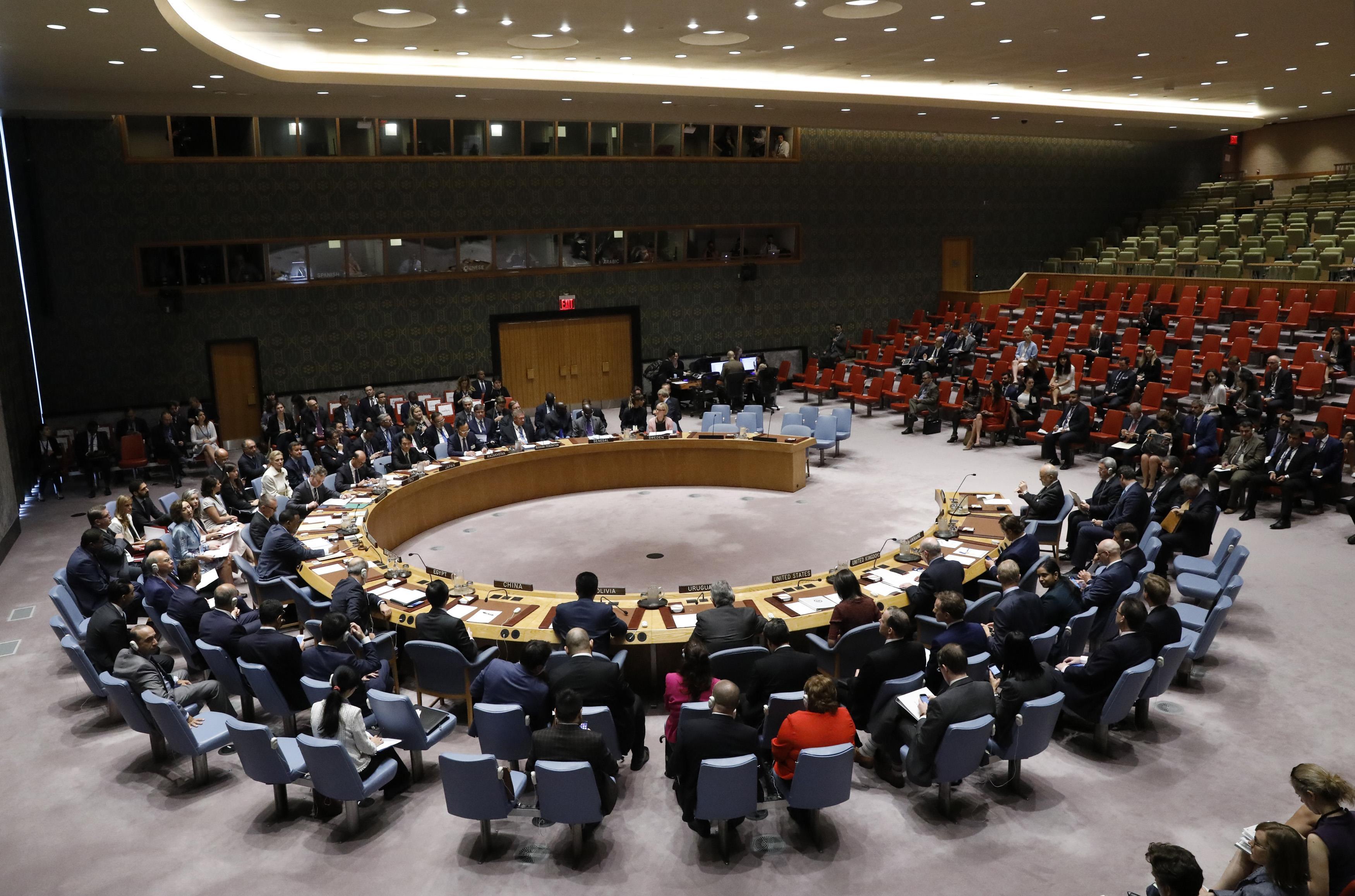 Photo of الوفاق لمجلس الأمن: نريد عملية سياسية جديدة