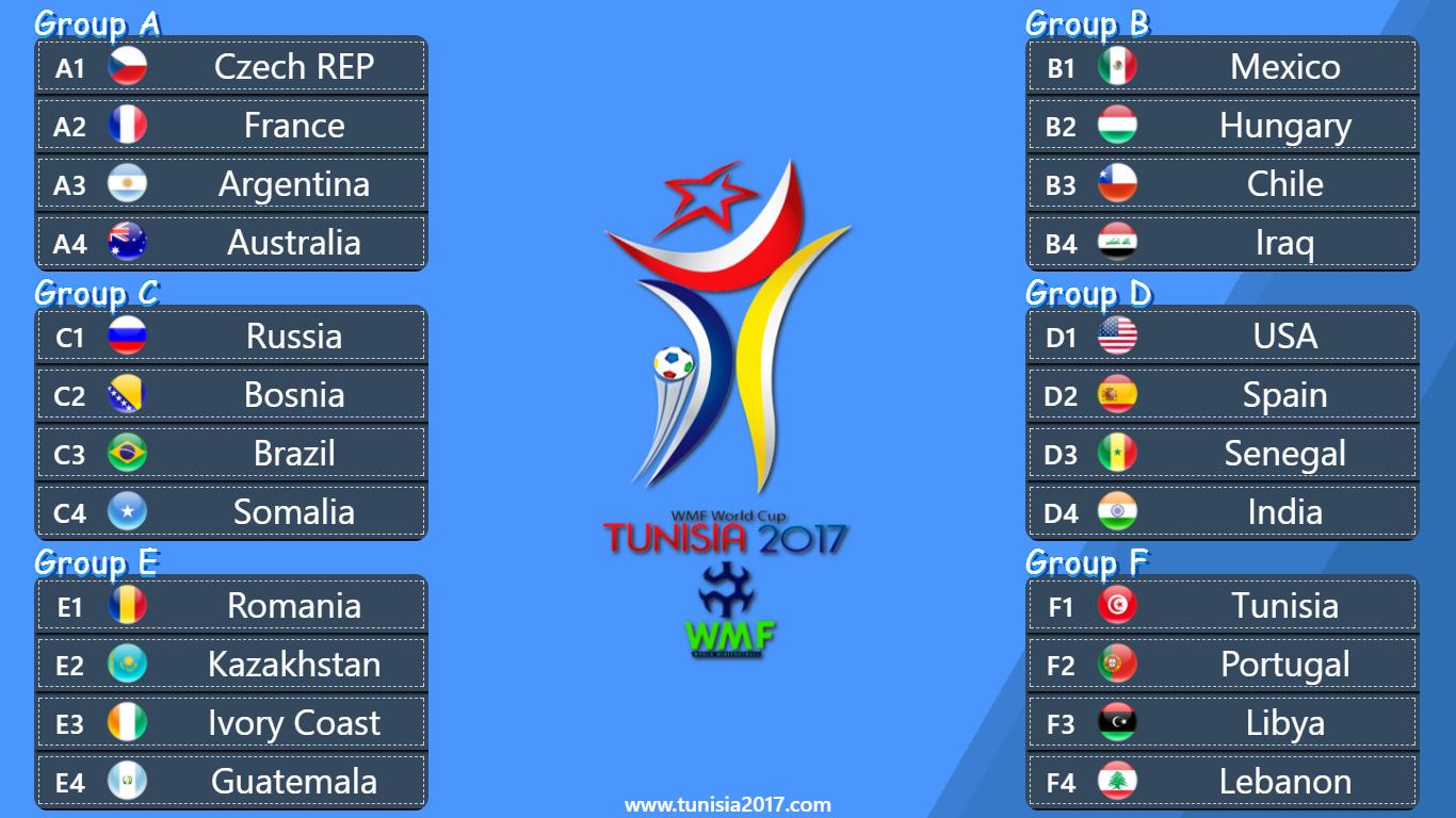 المنتخب الليبي لكرة القدم المصغرة