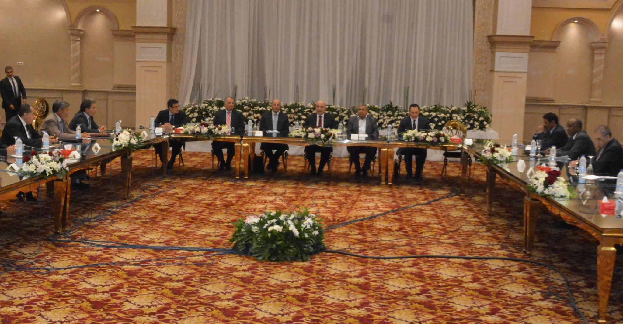 "Photo of ""خطوة ليبية"" لتوحيد المؤسسة العسكرية"