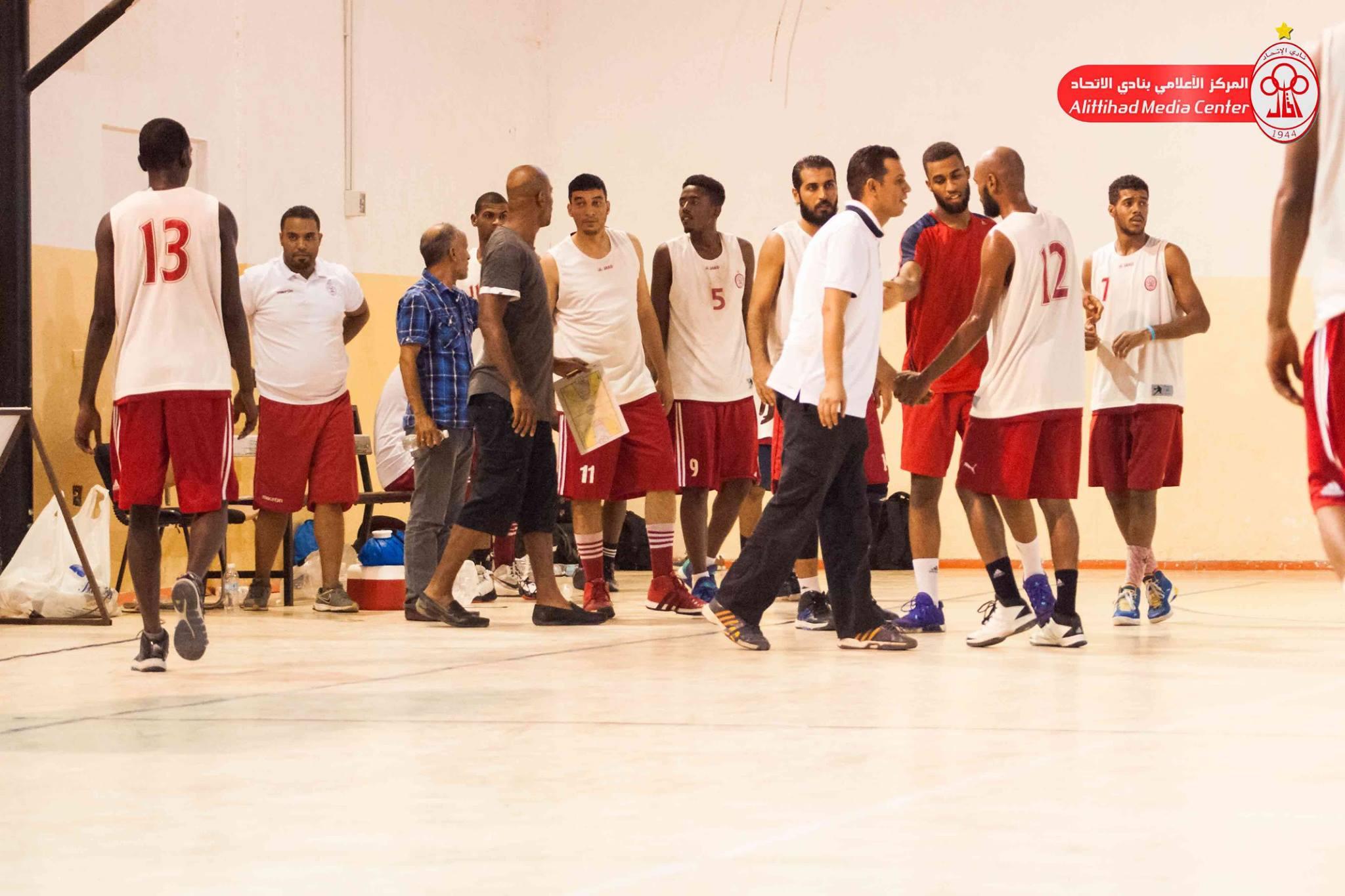 كأس السوبر لكرة السلة