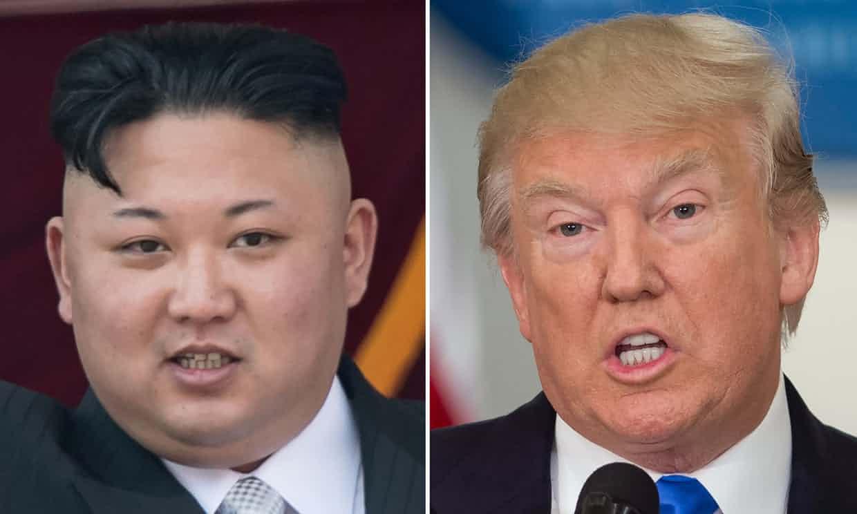 "Photo of بشأن احتمال مهاجمة كوريا الشمالية..ترامب: ""سوف نرى"""