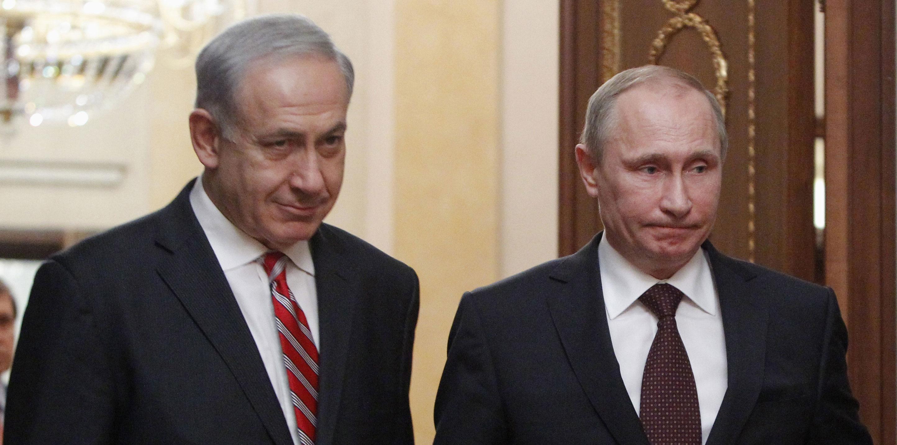 "Photo of روسيا أمرت سورية بعدم الرد على هجوم""المنشأة الكيميائية"""