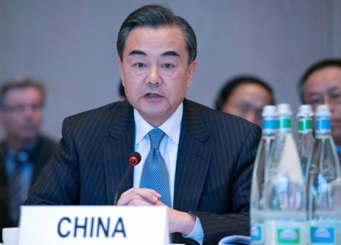 السفير الصيني لدى الأمم المتحدة ليو جيه يي