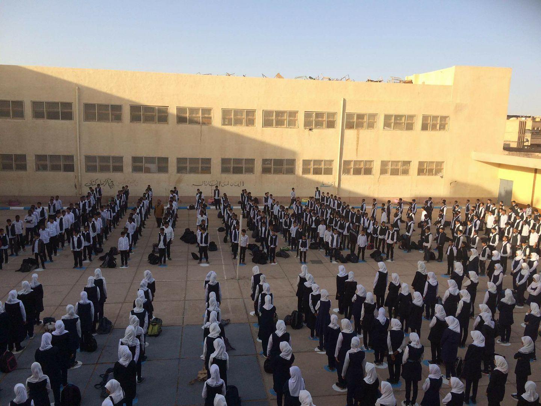 "Photo of ""الوفاق والمؤقتة"" تتفقان على موعد بدء العام الدراسي"