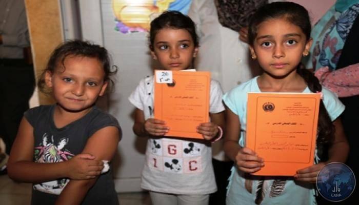 المراكز الصحية في العاصمة طرابلس